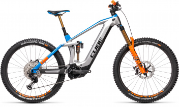 STEREO HYBRID 160 HPC ACTIONTEAM 625 27.5 NYON