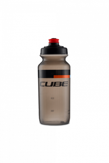 CUBE Bottle 0.5l TEAMLINE