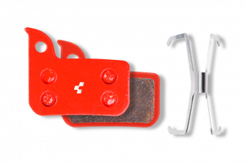 CUBE Disc Brake Pad SRAM Red22/Force22/Rival22/S700/Level