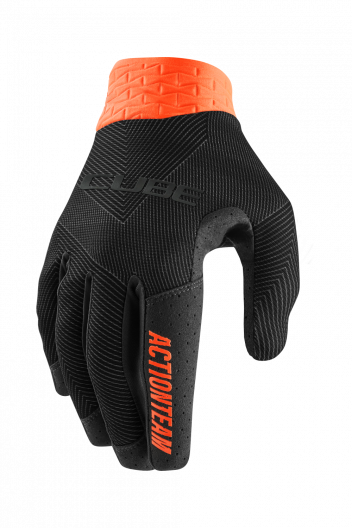CUBE Gloves Performance long finger X Actionteam